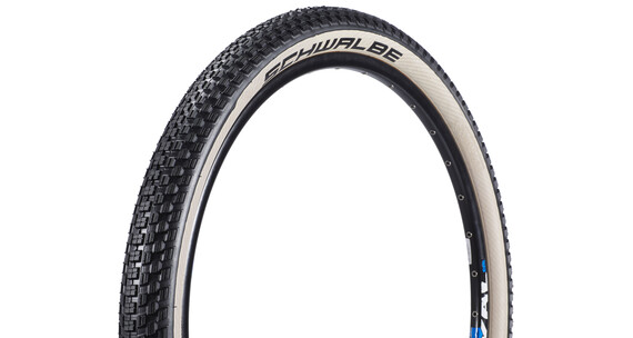 "SCHWALBE Table Top Performance band 26"" vouwband zwart"